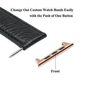 Apple/Wrist Watch Custom/Designer Band Adapter